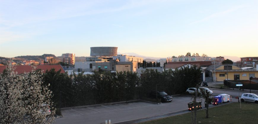 Ufficio Pescara