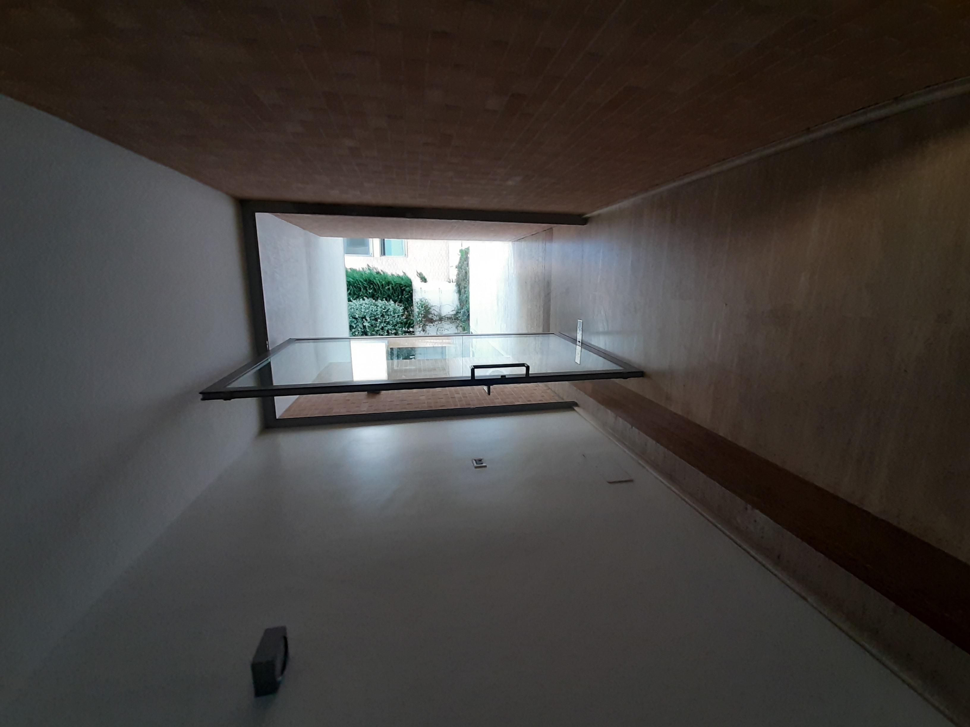 Bilocale con garage