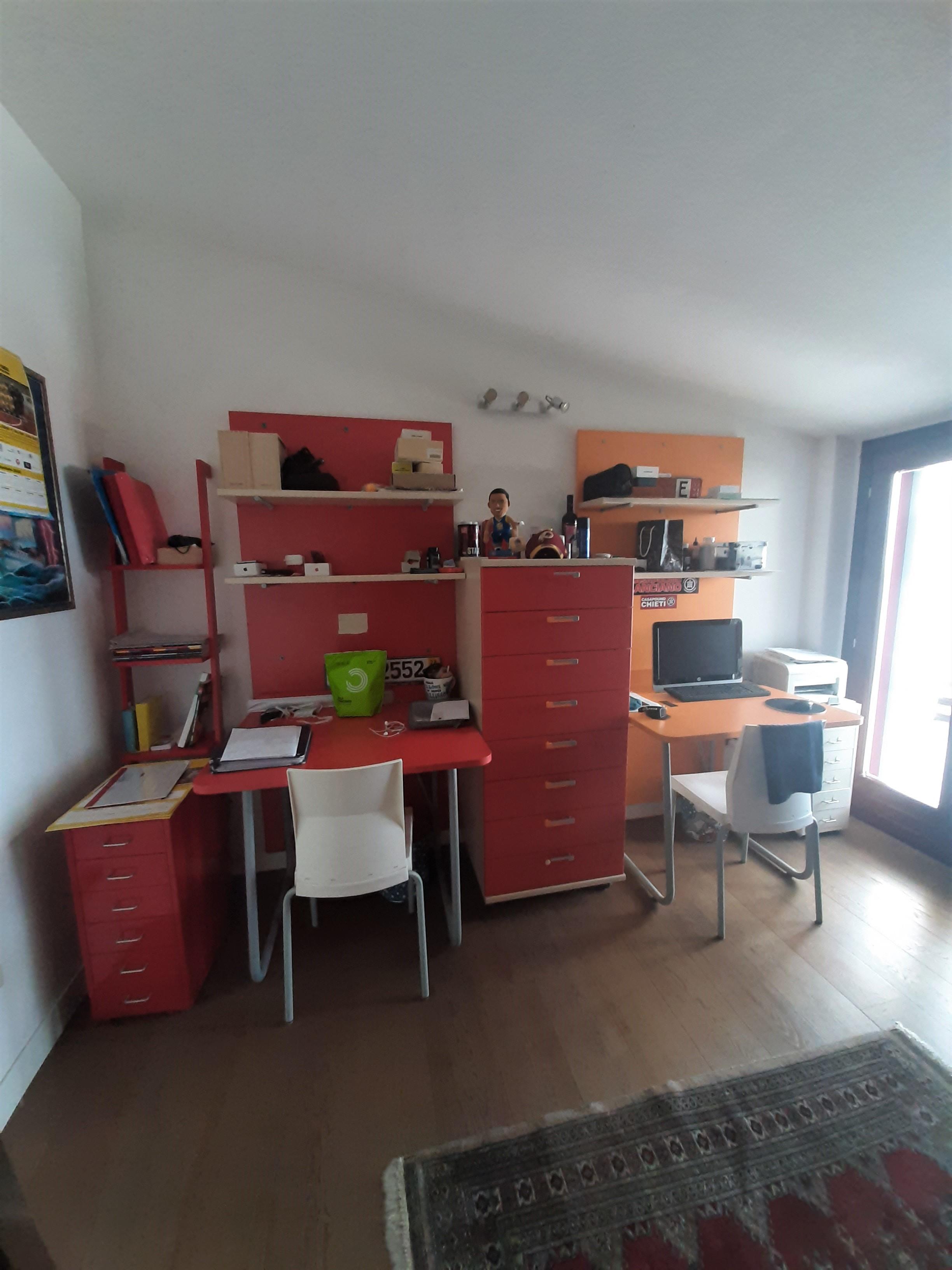 Duplex con garage